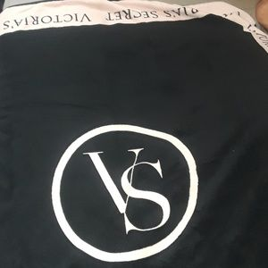 Brand new vs blanket
